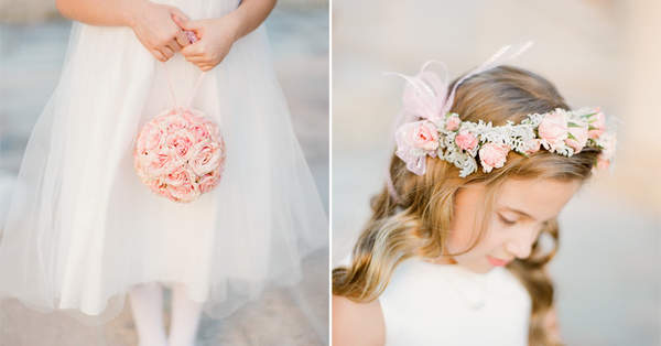 5 tips on how you can style your kids perfectly for your wedding!