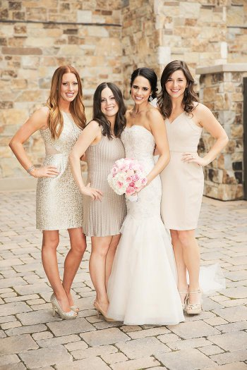 1632493849 34 The 10 most beautiful bridesmaids hairstyles - The 10 most beautiful bridesmaids hairstyles