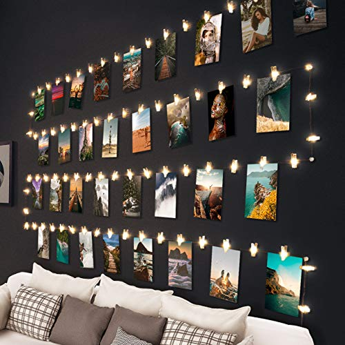 1632602745 287 Photo wall with instant photos at the wedding.php - Photo wall with instant photos at the wedding