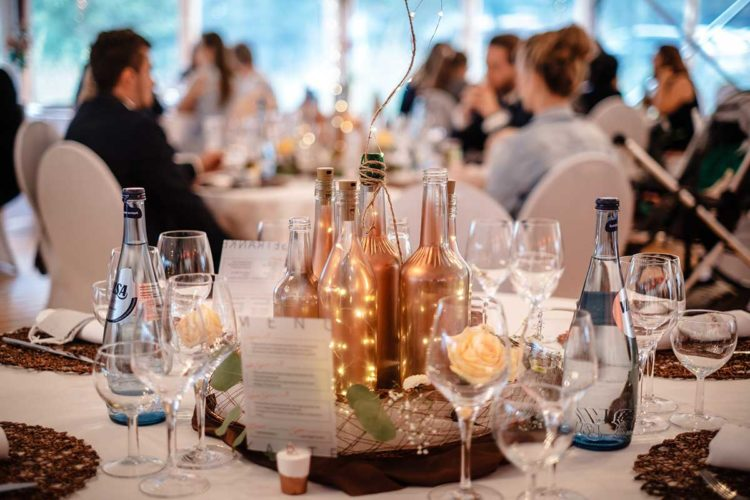 1632671533 748 Garden wedding with celebration in the large wedding tent - Garden wedding with celebration in the large wedding tent