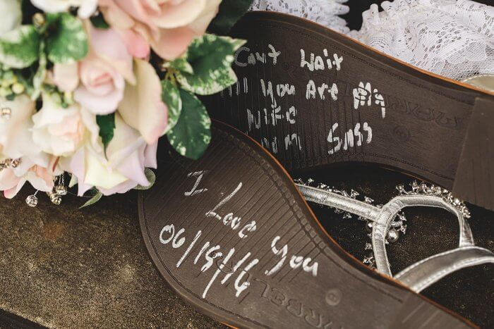 1632734086 705 Wedding shoe stickers The most beautiful stickers for wedding - Wedding shoe stickers   The most beautiful stickers for wedding shoes