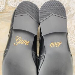1632734086 962 Wedding shoe stickers The most beautiful stickers for wedding - Wedding shoe stickers   The most beautiful stickers for wedding shoes