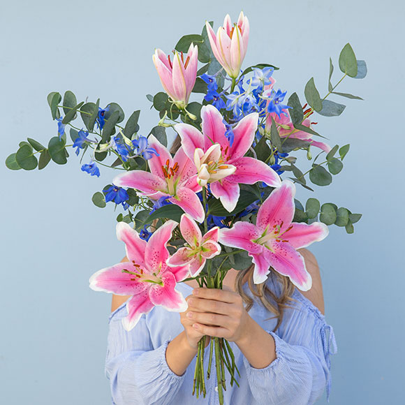 1632762154 293 Exotic flowers in our new collection Bloomy Blog - Exotic flowers in our new collection - Bloomy Blog