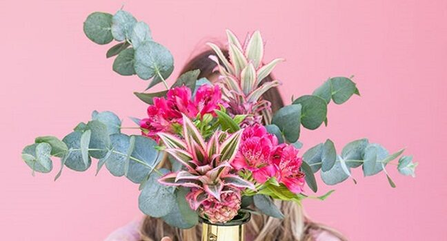 Exotic flowers in our new collection - Bloomy Blog