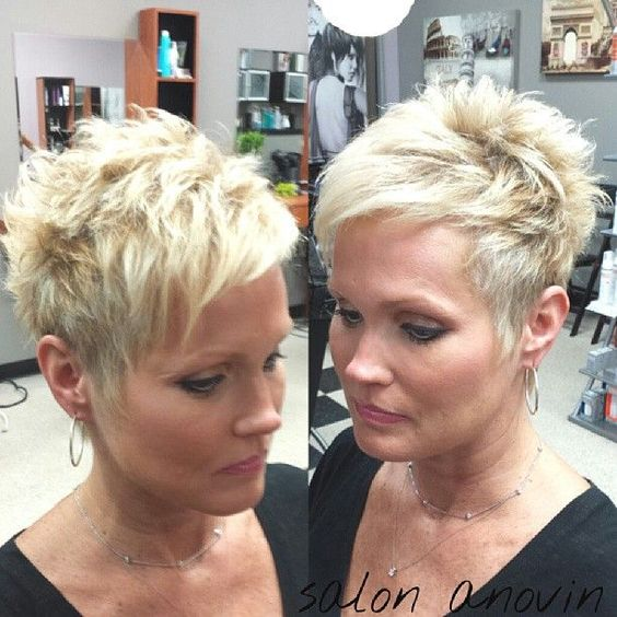 1632825768 625 6 Pixie Style Short Haircuts To Get Inspiration For Your - 6 Pixie Style Short Haircuts To Get Inspiration For Your Next Hairstyle