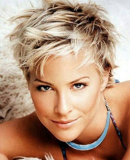 1632825768 720 6 Pixie Style Short Haircuts To Get Inspiration For Your - 6 Pixie Style Short Haircuts To Get Inspiration For Your Next Hairstyle