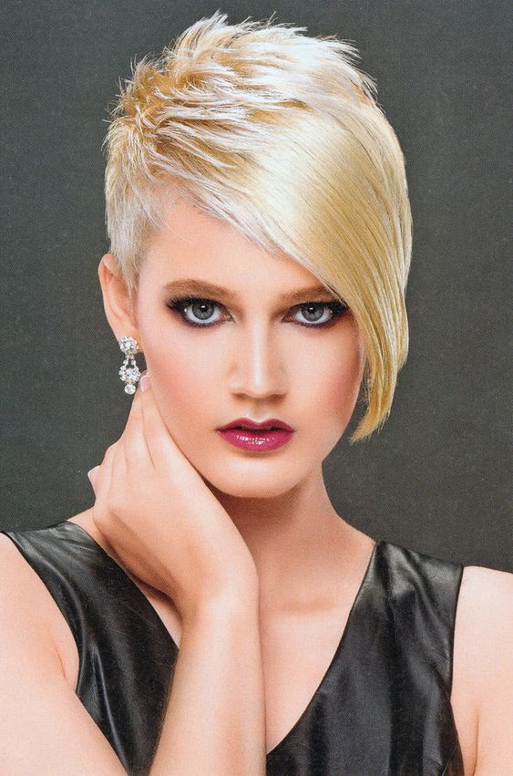 1632825769 228 6 Pixie Style Short Haircuts To Get Inspiration For Your - 6 Pixie Style Short Haircuts To Get Inspiration For Your Next Hairstyle