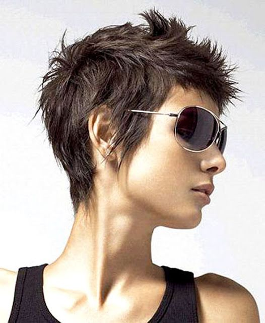 6 Pixie Style Short Haircuts To Get Inspiration For Your - 6 Pixie Style Short Haircuts To Get Inspiration For Your Next Hairstyle