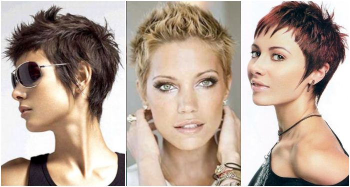 6 Pixie Style Short Haircuts To Get Inspiration For Your Next Hairstyle