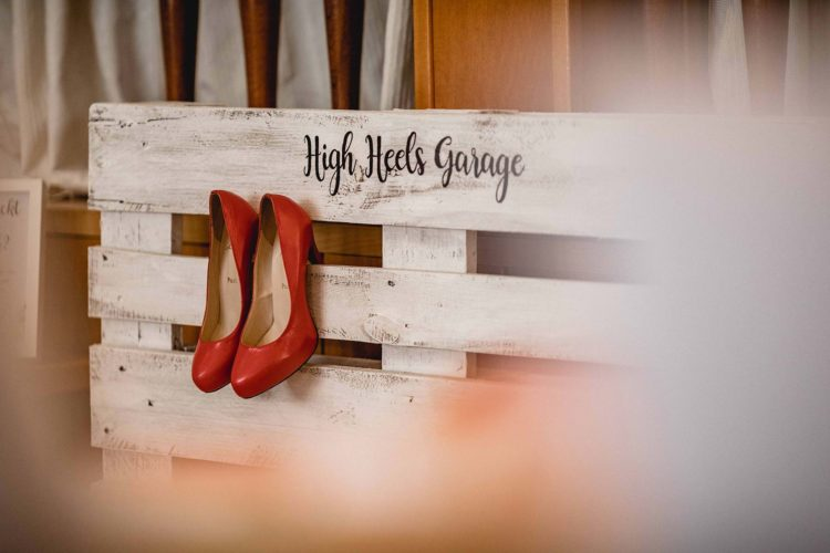 Must have for your wedding day - Must-have for your wedding day? 👠👞
