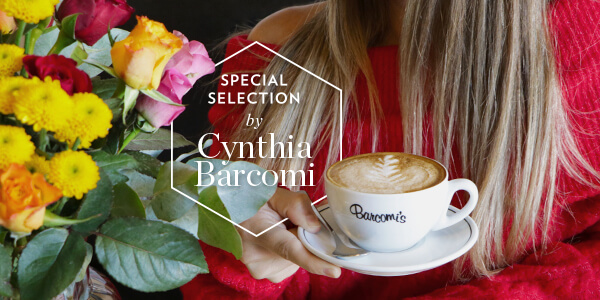 Special Selection by Cynthia Barcomi Bloomy Blog - Special Selection by Cynthia Barcomi - Bloomy Blog