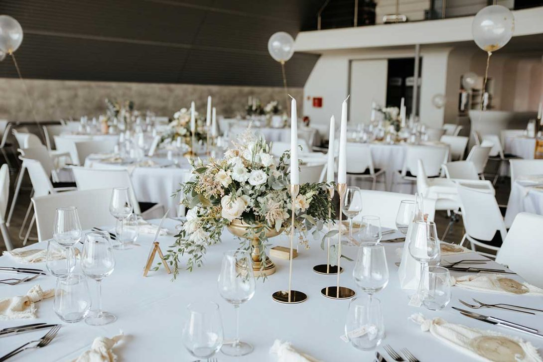 This is what an elegant wedding looks like there - This is what an elegant wedding looks like there