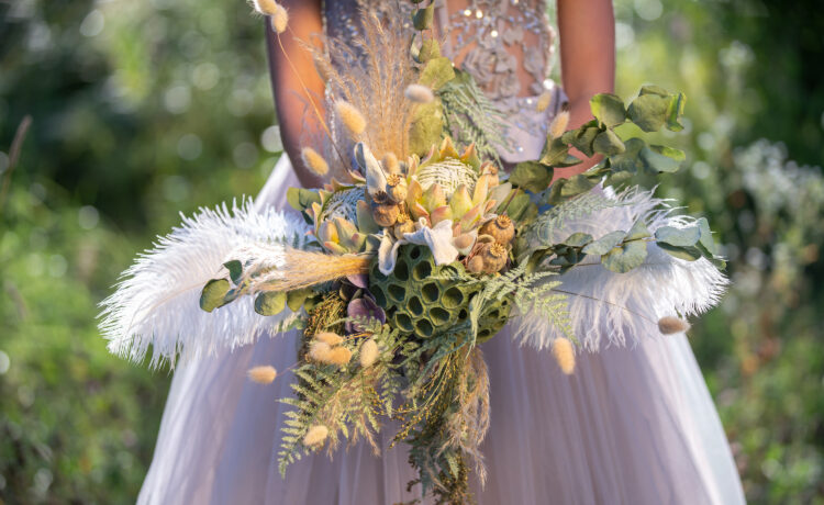Tips for the perfect accessories for a wedding