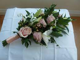 choose arm sheaf wedding bouquets for your wedding 2 - Choose Arm sheaf wedding bouquets for Your Wedding
