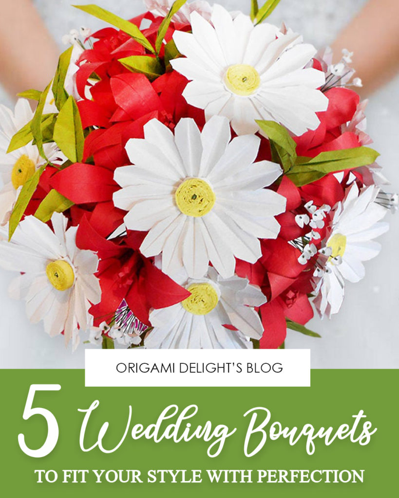choose arm sheaf wedding bouquets for your wedding 5 - Choose Arm sheaf wedding bouquets for Your Wedding