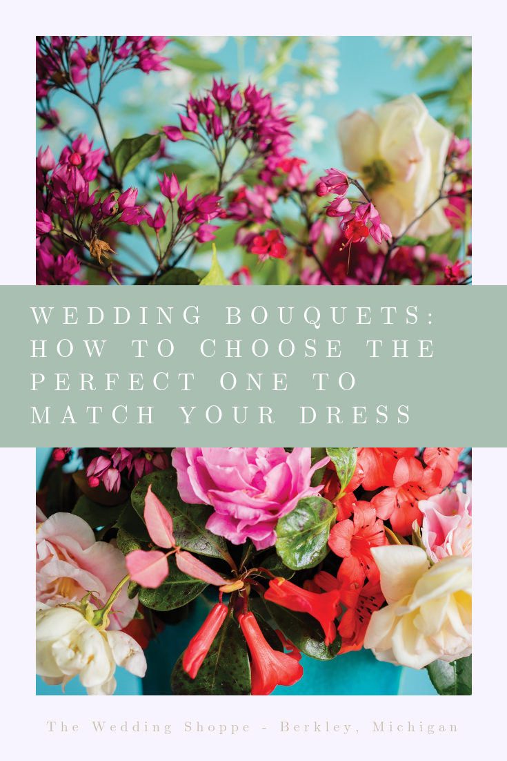 choose greenhouse wedding bouquets for your wedding 3 - Choose Greenhouse Wedding Bouquets for Your Wedding