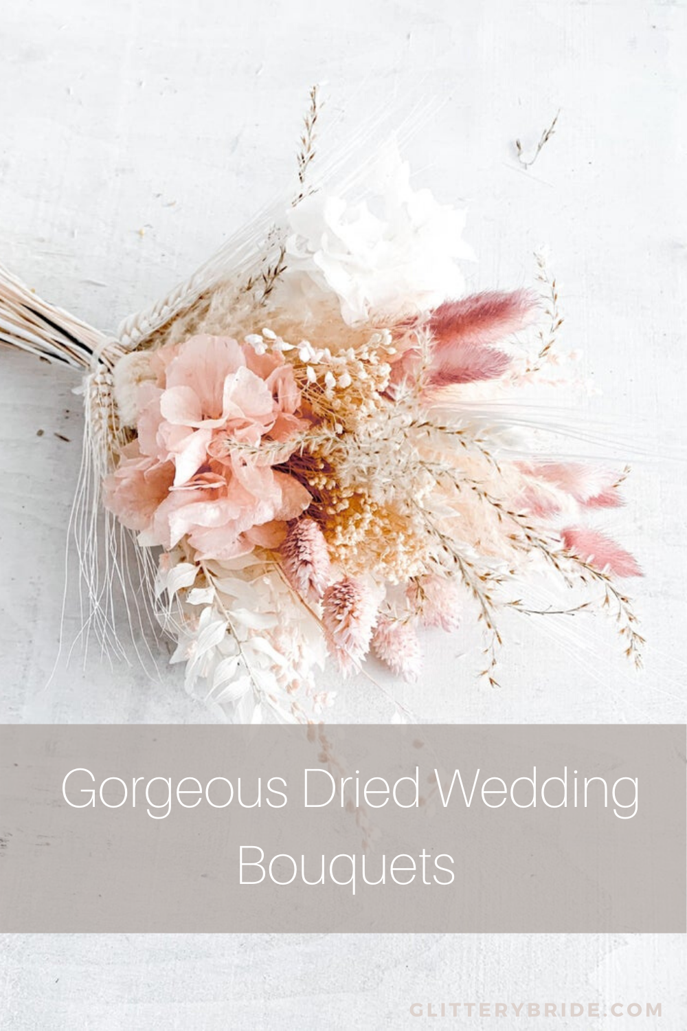 choose greenhouse wedding bouquets for your wedding 8 - Choose Greenhouse Wedding Bouquets for Your Wedding