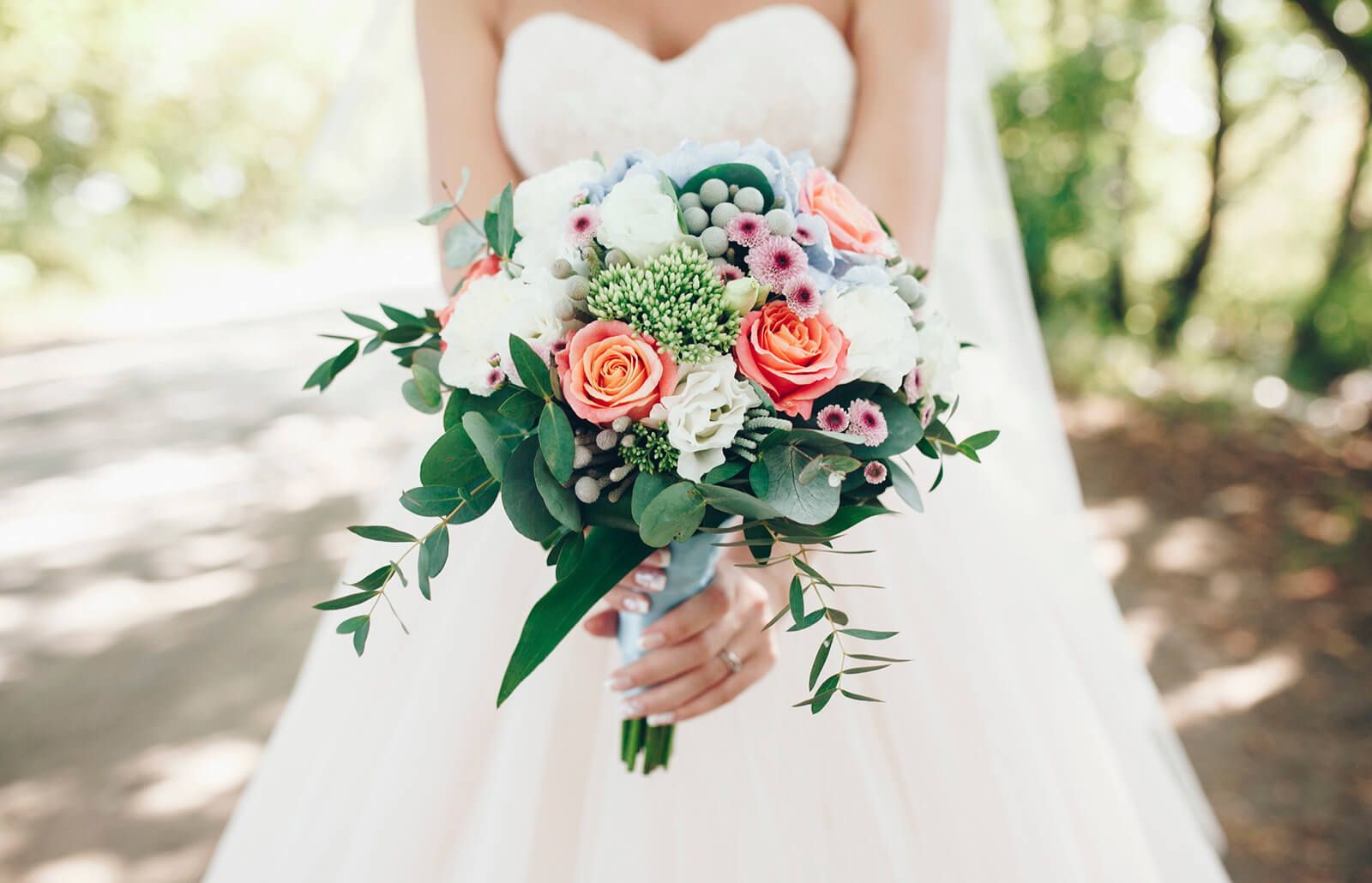 choose greenhouse wedding bouquets for your wedding 9 - Choose Greenhouse Wedding Bouquets for Your Wedding