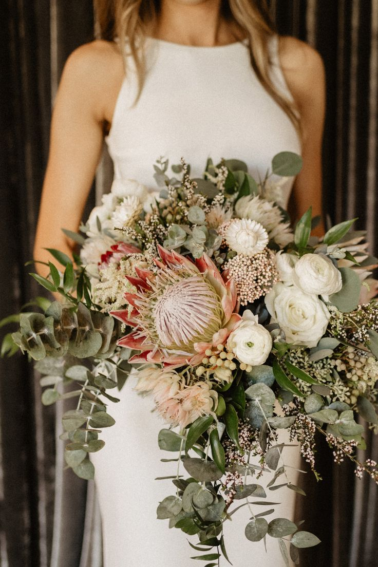 ideas for you to choose brown wedding bouquets 2 - Ideas for You to Choose Brown wedding bouquets