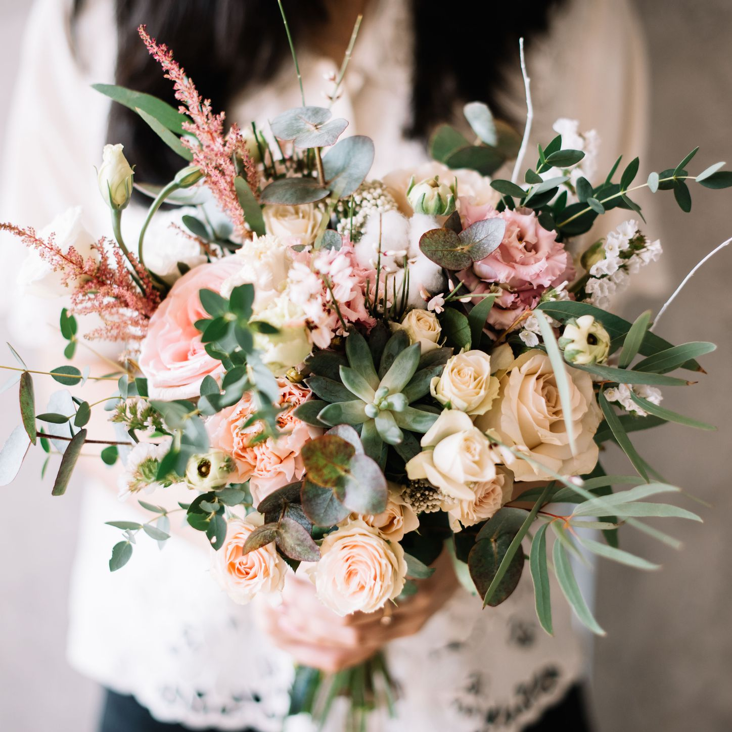 ideas for you to choose orange narcissus wedding flowers 5 - Ideas for You to Choose Orange Narcissus Wedding Flowers