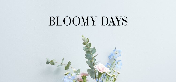 Our summer party 2019 in Berlin - Bloomy Blog
