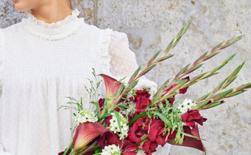 Our flower subscription - Bloomy Blog