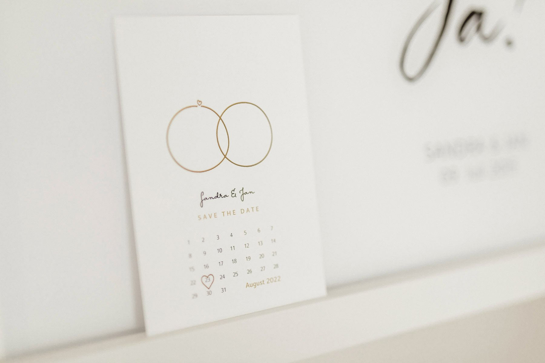 1633150642 767 Tips and ideas for your save the date cards - Tips and ideas for your save-the-date cards