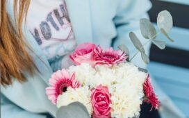 Thoughts on Mother's Day - Bloomy Blog