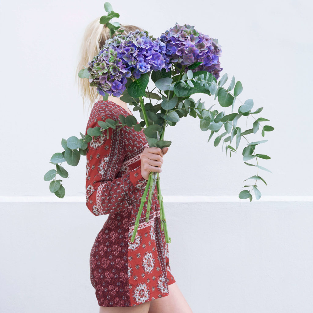 Our flower subscription Bloomy Blog - Our flower subscription - Bloomy Blog
