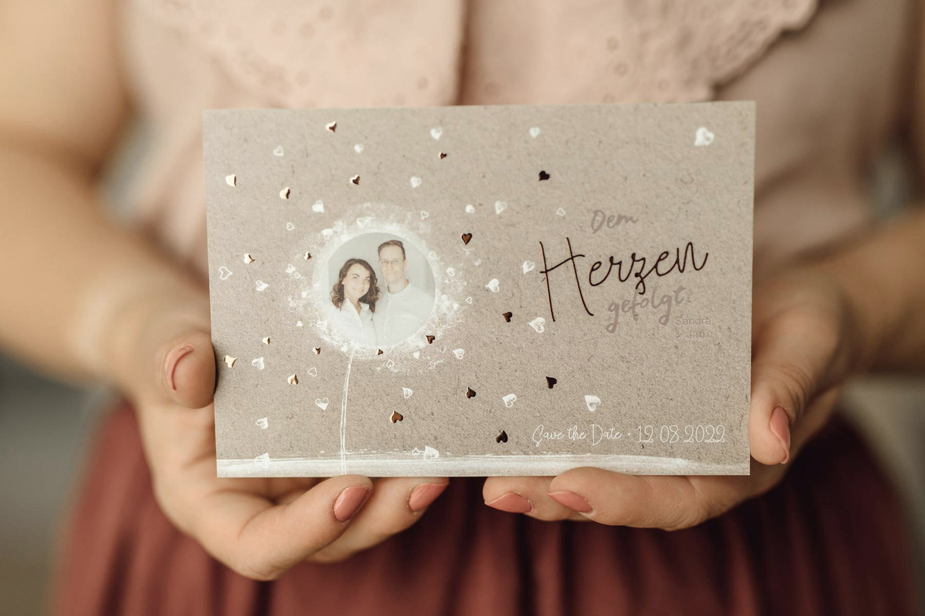 Tips and ideas for your save the date cards - Tips and ideas for your save-the-date cards